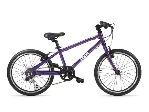 NOW STOCKING FROG KIDS BIKES