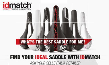 idmatch saddles at Deens