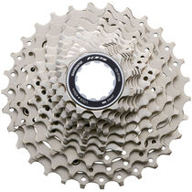 SHIMANO CS-R7000 105 11-speed cassette, 11 - 28T