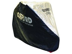 OXFORD ESSENTIAL RIDER EQUIPMENT Aquatex Cycle Cover 1 bike