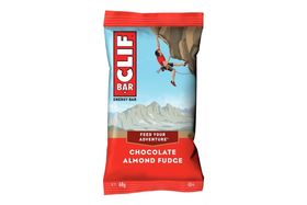 CLIF BAR Clif Bar Chocolate Almond Fudge