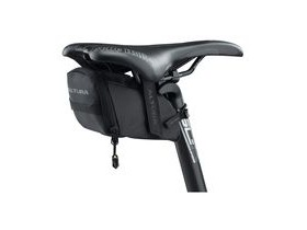 Altura Nv Road Saddle Medium Bag: Black 0.6 Litre