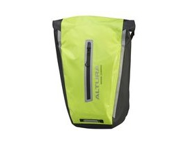 Altura Nightvision 30 Waterproof Backpack: Hi-viz Yellow/black 30 Litre