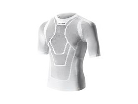 Altura Dry Mesh Short Sleeve Baselayer 2016: White