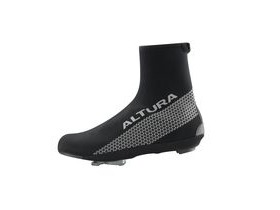 Altura Thermostretch 3 Overshoe 2018: Black