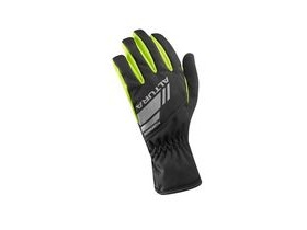 Altura Kids Nightvision 3 Waterproof Glove 2017: Black/hi-viz Yellow