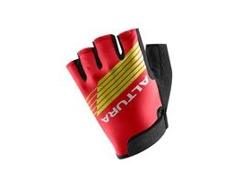 Altura Kids Sportive Mitts 2016: Red/black