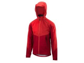 Altura Nightvision Thunderstorm Jacket 2018: Red/red Reflective
