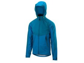 Altura Nightvision Thunderstorm Jacket 2018: Teal/teal Reflective