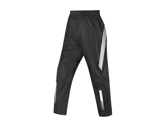 Altura Nightvision 3 Waterproof Overtrouser Black click to zoom image