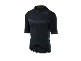 Altura NV2 Elite Short Sleeve Jersey 2018: Black