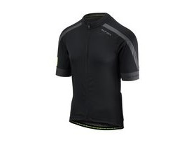 Altura NV2 Short Sleeve Jersey 2018: Black