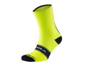 Altura Elite Socks 2018: Hi-viz Yellow