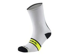 Altura Elite Socks 2018: White