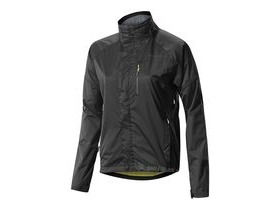 Altura Women's Nevis Iii (3) Waterproof Jacket: Black