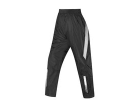 Altura Womens Nightvision 3 Waterproof Overtrouser 2017: Black