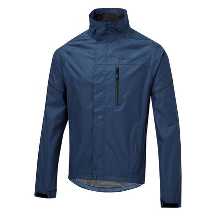 Altura Nevis Waterproof Jacket Navy click to zoom image