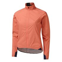 Altura Firestorm Women's Waterproof Jacket Coral