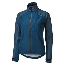 Altura Nightvision Storm Women's Waterproof Jacket Navy