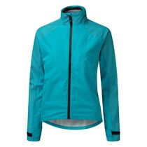 Altura Nightvision Storm Women's Waterproof Jacket Teal