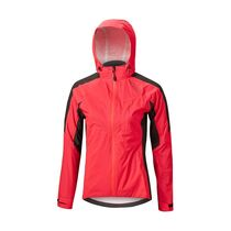 Altura Nightvision Tornado Womens Waterproof Jacket Hi-viz Pink