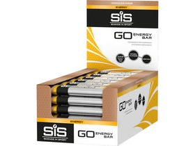 Science In Sport Go-Bar chocolate fudge 40g