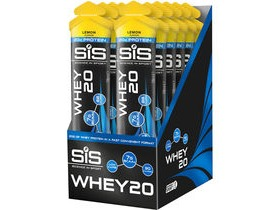 Science In Sport WHEY20 Protein supplement - lemon - 78ml