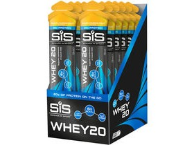 Science In Sport WHEY20 Protein supplement - mango and passionfruit 78ml