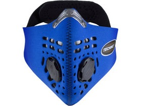 Respro Techno mask blue