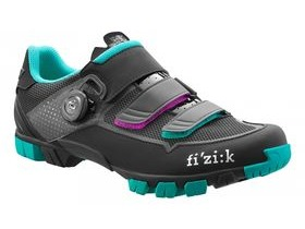 Fizik M6B Black/Green
