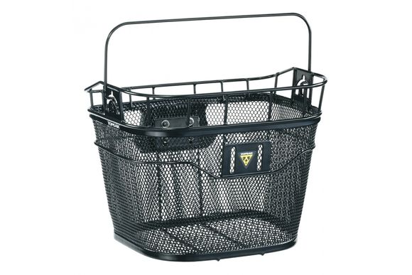 Topeak Front Basket click to zoom image