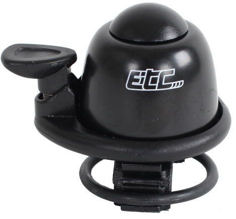 ETC Bel Flicker O-Ring Fit Black click to zoom image