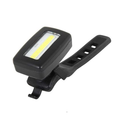 ETC D30 Switchable USB Rechargeable Front or Rear Light click to zoom image