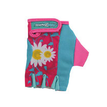 Kidza Childs Mitts Pink XX Small