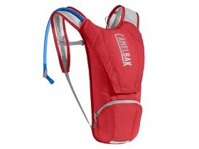 CAMELBAK Classic Hydration Pack Racing Red/Silver 2.5l/85oz