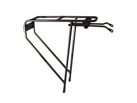 TORTEC Tour Ultralite Rear Rack 26-700c