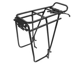 TORTEC Transalp Rear Disc Rack 26-700c