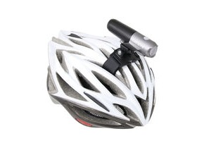 CATEYE Flextight Helmet Mount Bracket & Velcro Strap