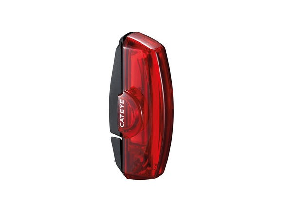CATEYE Rapid X Usb Rechargeable Rear (50 Lumen) click to zoom image