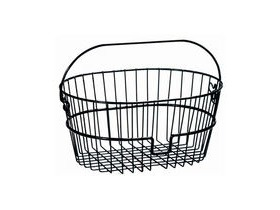 RIXEN KAUL 16l Wire Shopping Basket 16 Litre