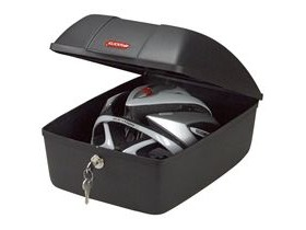 RIXEN KAUL Rear Storage Box Black