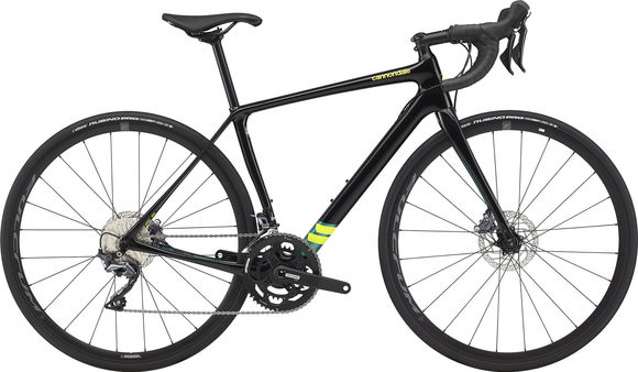 CANNONDALE Synapse Carbon Disc Women's Ultegra click to zoom image