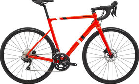 CANNONDALE CAAD13 Disc 105 Acid Red