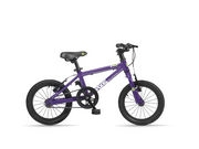 FROG BIKES Frog 43  Purple  click to zoom image