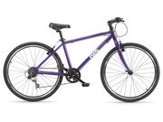 FROG BIKES Frog 73  Purple  click to zoom image