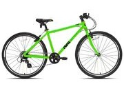 FROG BIKES Frog 73  Green  click to zoom image