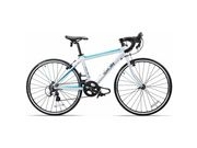 FROG BIKES Frog Road 58  Team Sky White  click to zoom image