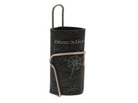 BLACKBURN Tallboy Cage Silver