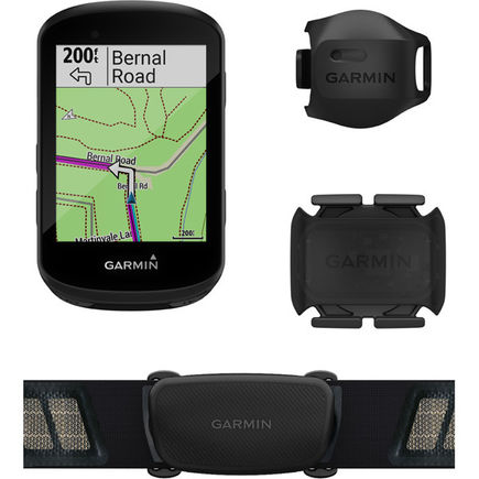 GARMIN Edge 530 GPS enabled computer - performance bundle click to zoom image