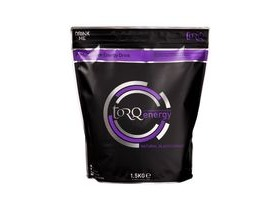TORQ Energy Drink (1x 1.5kg) Blackcurrant
